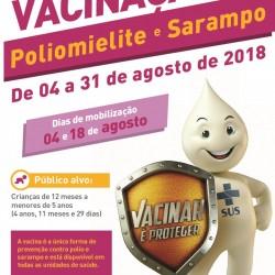poliomelite