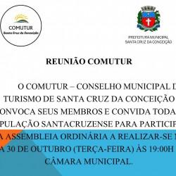 COMUTUR REUNIAO 30-10