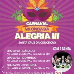 foto nova carnaval